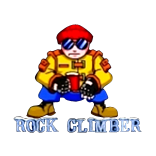 Играть в игровой автомат Rock Climber бесплатно